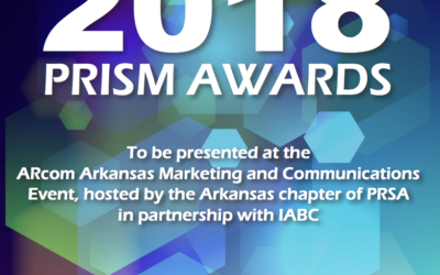 ARcomm Arkansas Marketing and Communications Awards Event