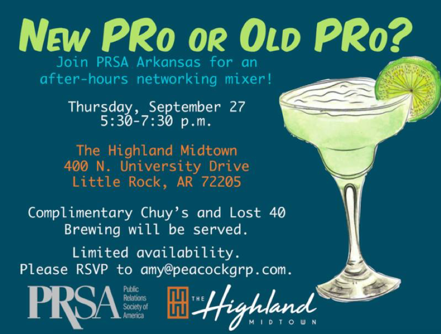 New Pro or Old Pro Event